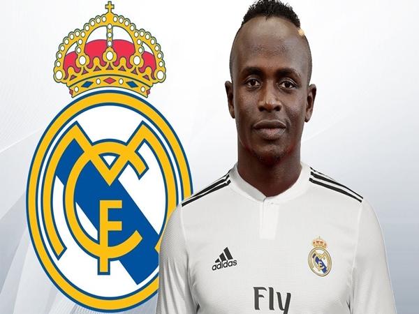 Chuyển nhượng: Real Madrid hỏi mua Mane