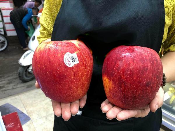 Mộng mơ thấy quả táo ý nghĩa gì và mang đến con số đề nào