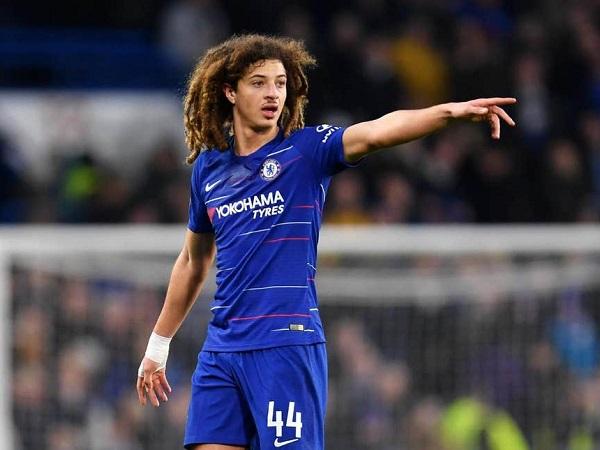 Tin bóng đá 23/7: Chelsea cho mượn thần đồng