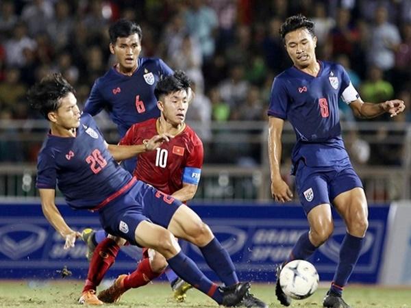 Bóng đá Việt Nam 16/8: Báo Campuchia ngỡ ngàng vì chiến thắng Việt Nam