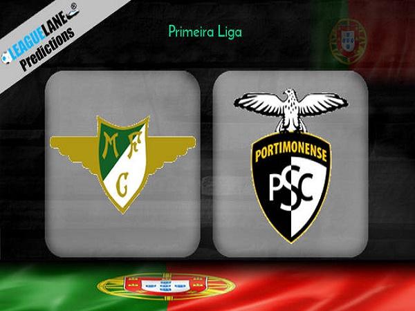 Nhận định Moreirense vs Portimonense, 1h00 ngày 31/08