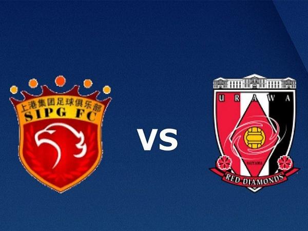 Nhận định Shanghai SIPG vs Urawa Reds, 18h30 ngày 27/08