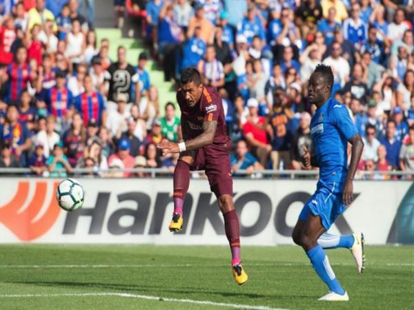 Nhận định bóng đá Getafe vs Trabzonspor (23h55 ngày 19/9)