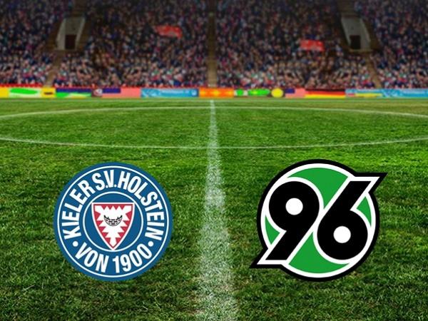 Nhận định Holstein Kiel vs Hannover, 23h30 ngày 20/09