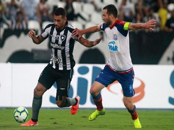 Nhận định kèo Châu Á trận Fortaleza vs Botafogo (6h00 ngày 1/10)
