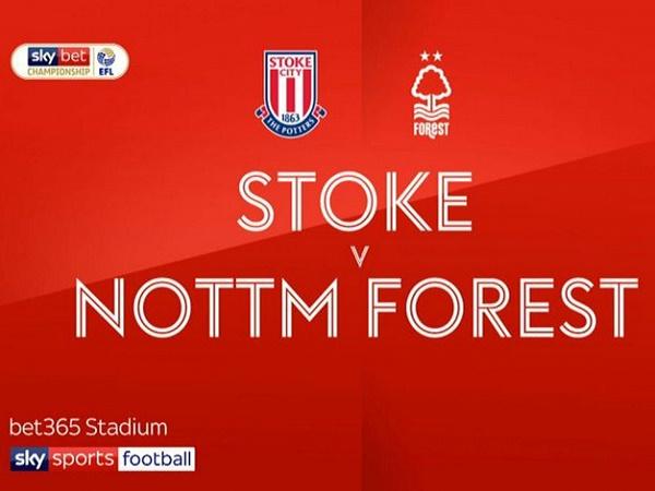 Nhận định kèo Stoke vs Nottingham 2h00, 28/09 (Hạng Nhất Anh)