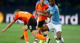 Nhận định Manchester City vs Dinamo Zagreb (2h00  ngày 2/10)