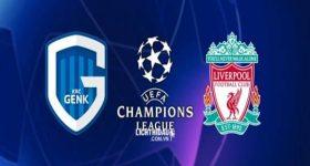 Nhận định kèo Genk vs Liverpool, 02h00 ngày 24/10