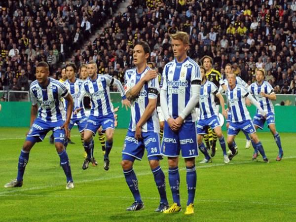 Nhận định bóng đá Elfsborg vs IFK Goteborg (1h00 ngày 29/10)