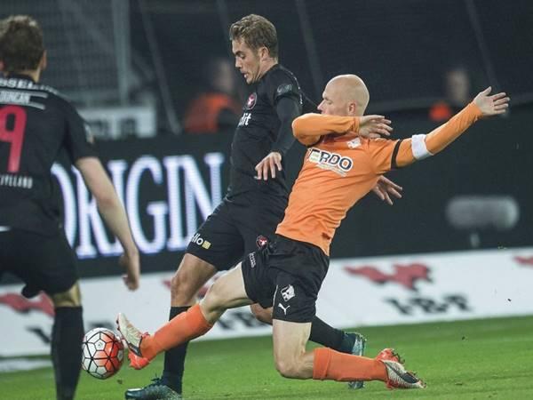 Nhận định bóng đá Midtjylland vs Randers (00h00 ngày 22/10)
