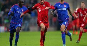 Nhận định bóng đá Olympiakos vs Bayern Munich (2h00 ngày 23/10)