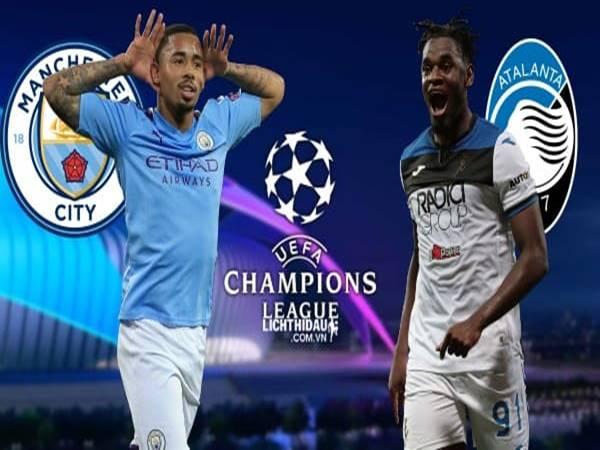 Nhận định Man City vs Atalanta, 02h00 ngày 23/10