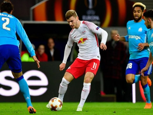 Nhận định bóng đá RB Leipzig vs Lyon (2h00 ngày 3/10)