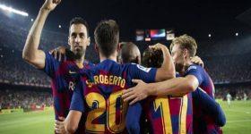Nhận định trận đấu Slavia Praha vs Barcelona (2h00 ngày 24/10)
