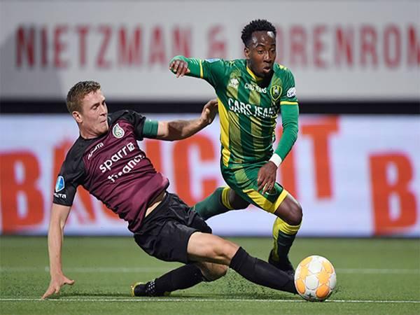 Nhận định tỷ lệ Fortuna Sittard vs ADO Den Haag (2h45 ngày 1/11)