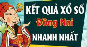 Dự đoán kết quả XS Đồng Nai Vip ngày 02/10/2019