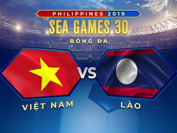 Nhận định U22 Việt Nam vs U22 Lào, 15h00 ngày 28/11 : Thắng trong tầm tay