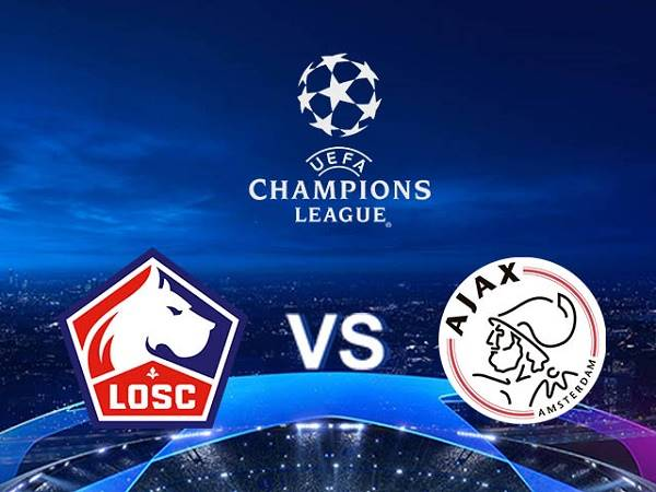 Nhận định kèo Lille vs Ajax 3h00, 28/11 (Champions League)