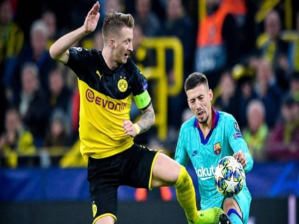 Nhận định Barcelona vs Dortmund 03h00 ngày 28/11
