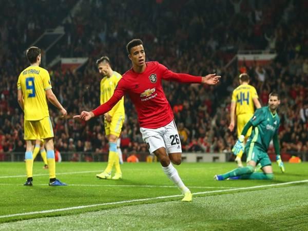 Nhận định bóng đá Astana vs Manchester United (22h50 ngày 28/11)