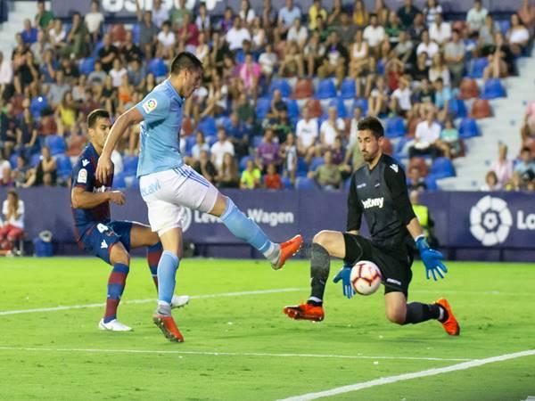Nhận định bóng đá Celta Vigo vs Valladolid (3h00 ngày 30/11)