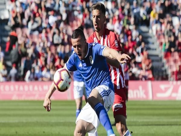 Nhận định bóng đá Real Oviedo vs Almeria (3h00 ngày 2/11)