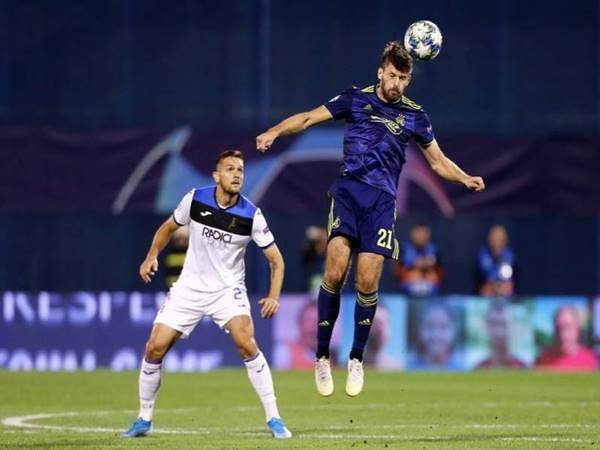 Nhận định trận Atalanta vs Dinamo Zagreb (3h00 ngày 27/11)