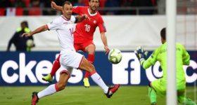 Nhận định trận đấu Thụy Sỹ vs Georgia (2h45 ngày 16/11)