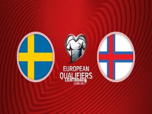 Nhận định Thụy Điển vs Faroe, 02h45 ngày 19/11