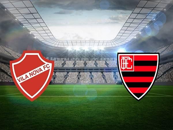 Nhận định kèo Vila Nova vs Oeste 5h15, 21/11 (Hạng 2 Brazil)