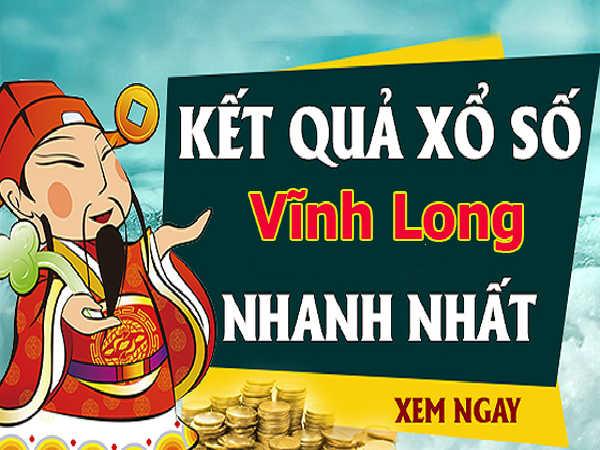 Dự đoán XS Vĩnh Long chính xác thứ 6 ngày 29/11/2019