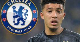 Chelsea trả giá sốc cho Sancho nhằm đánh bại Liverpool và MU