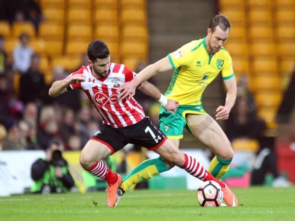 Nhận định Southampton vs Norwich City (2h30 ngày 5/12)