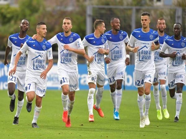 Nhận định Troyes vs Rodez Aveyron, 3h00 ngày 4/12