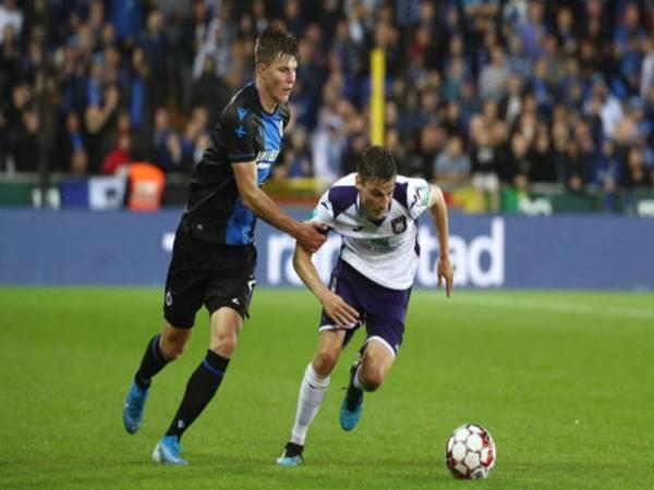 Nhận định tỷ lệ Anderlecht vs Club Brugge (2h45 ngày 20/12)
