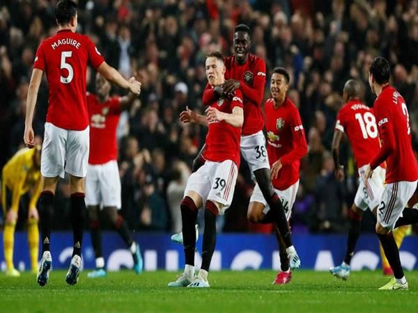Nhận định tỷ lệ Manchester United vs Colchester United (3h00 ngày 19/12)