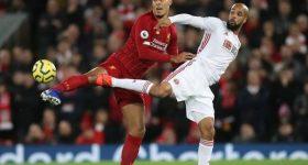 Liverpool 2-0 Sheffield: Kẻ thay thế De Gea