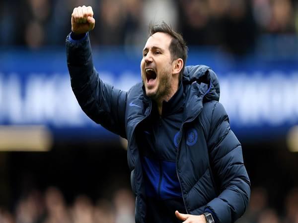 HLV Frank Lampard tin tưởng vào hai cái tên giao cho họ đá chính