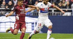 Nhận định bóng đá Metz vs Lyon (2h45 ngày 22/2)