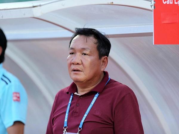Bóng đá Việt Nam 14/3: Xuất hiện HLV đầu tiên mất việc tại V-league 2020