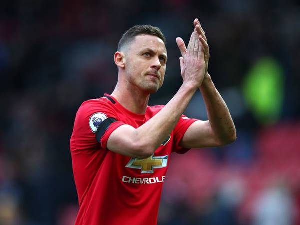 Manchester United thưởng cho tiền vệ Matic một bản hợp đồng mới