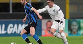 Tin chuyển nhượng: Manchester United muốn có hàng thừa của Inter