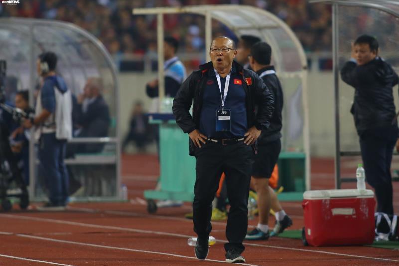 Đội tuyển Việt Nam sáng cửa đi tiếp nếu thắng tuyển Malaysia
