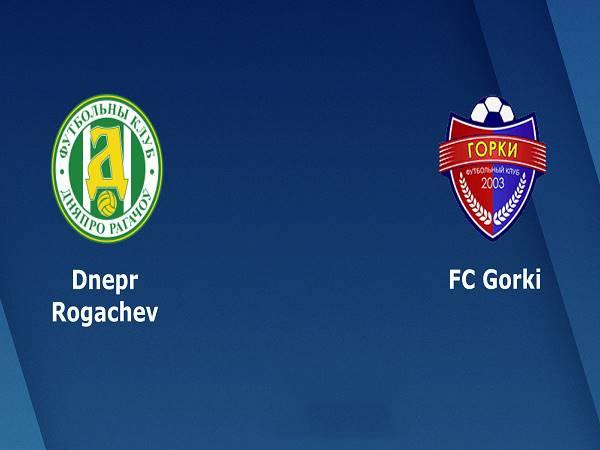 Nhận định Dnepr Rogachev vs Gorki, 19h00 ngày 25/04