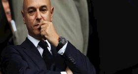 Tin bóng đá 1/4: Chủ tịch Tottenham ra quyết định quan trọng