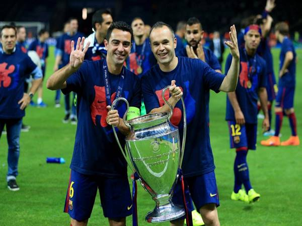 Tin thể thao 15/4: Barcelona không được may mắn như Real