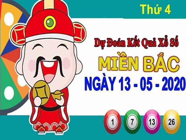 Dự đoán XSMB ngày 13/5/2020 – Dự đoán KQXS Bắc Ninh thứ 4