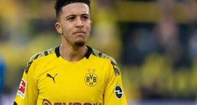 Liverpool sẽ nghĩ đến Timo Werner nếu đàm phán Sancho thất bại