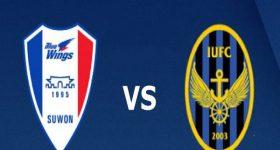 Nhận định Suwon Bluewings vs Incheon United, 14h30 ngày 23/5