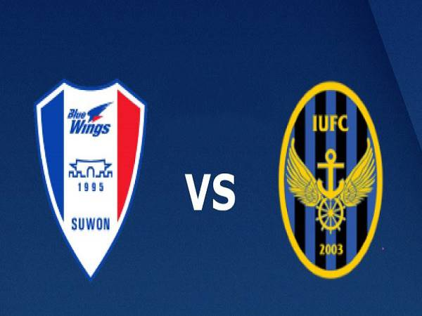 Nhận định Suwon Bluewings vs Incheon United, 14h30 ngày 23/5